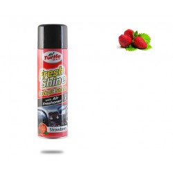 Salono valiklis Turtle wax Fresh Shine - Strawberry 500ml