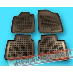Kia Ceed SW 2007 → 2012 Guminiai kilimėliai su borteliais