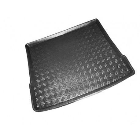 Audi Q3 2011 → Bagažinės kilimėlis su borteliais su įrankių dėtuve bagažinės dugne
