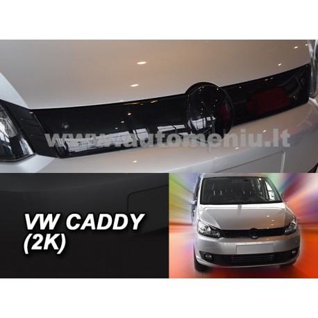 ziemines groteles Volkswagen caddy 2010