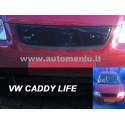 Žieminės grotelės Volkswagen Caddy Life 2004-2010