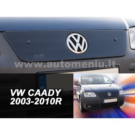 Žieminės grotelės Volkswagen Caddy 2003-2010