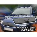 Žieminės grotelės Volkswagen Passat B5 2001-2005